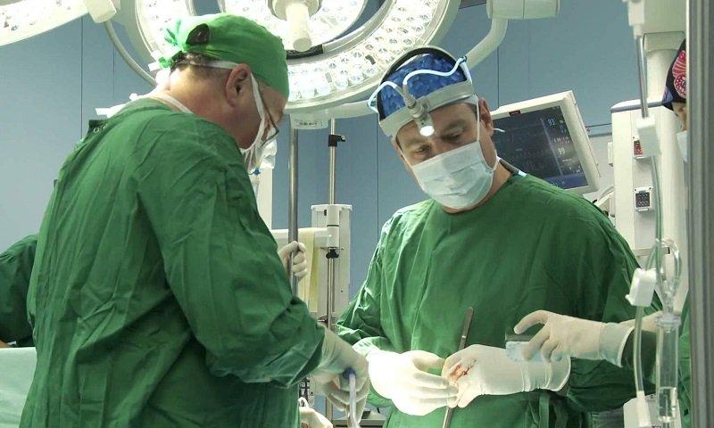 Операция по удалению аденомы простаты в израиле