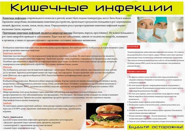Какие диеты при заболевании кишечника