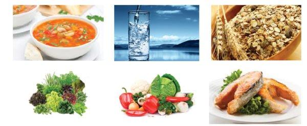 Дисбактериоз Кишечника Диета Меню. Диета при дисбактериозе кишечника у взрослых - выбор продуктов и примерное меню на неделю